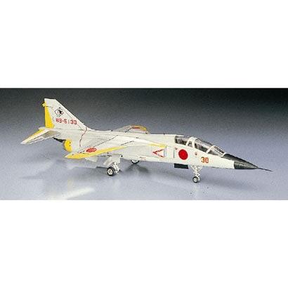 航空自衛隊 三菱 T-2 超音速高等練習機 [1/72スケール プラモデル]