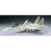 アメリカ空軍 F-15C イーグル [1/72スケール プラモデル]