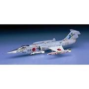 F-104J/CF-104 スターファイター [1/72スケール プラモデル]