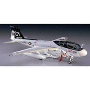 EA-6B プラウラー(ハイビジ) [1/72スケール プラモデル]