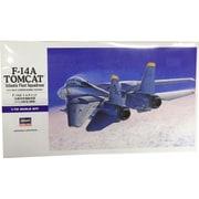 """F-14A トムキャット(オツ線) """"大西洋空母航空団"""" [1/72スケール プラモデル]"""