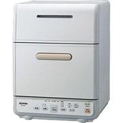 食器洗い乾燥機 BW-GS40-WE(パールホワイト) ミニでか食洗機