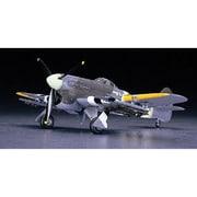 """JT60 タイフーン Mk.IB """"水滴風防型"""" [1/48スケール プラモデル]"""