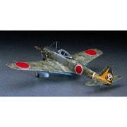 JT82 中島 キ43 一式戦闘機 隼 II型 後期型 [1/48スケール プラモデル]