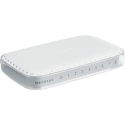 GS608-200JPS [ギガビット対応 スイッチングハブ 8ポート]