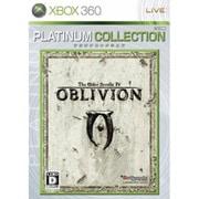 The Elder Scrolls IV:オブリビオン (Xbox 360 プラチナコレクション) [Xbox360ソフト]