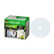 DRD120WPC.S1P20S B [録画用DVD-R 120分 1-16倍速 CPRM対応 20枚 インクジェットプリンター対応]