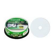 DRD120WPC.20SP B [録画用DVD-R 120分 1-16倍速 CPRM対応 20枚 インクジェットプリンター対応]