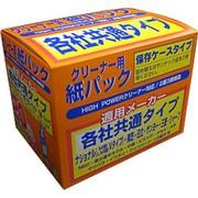 ST-929 [紙パック(各社共通タイプ)クリーナー用紙パック(20枚入)]