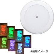 LEDコースター LUXPOD WHITE(ホワイト)