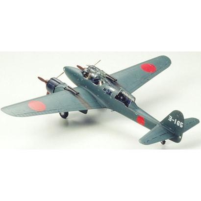61084 中島 夜間戦闘機 月光11型 前期生産型 (J1N1-S) [1/48 傑作機シリーズ]