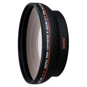 DSLR-07N 55mm/広角0.7倍・接写55mmデジタル一眼レフ用コンバージョンレンズ
