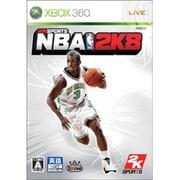 NBA 2K8 [XB360ソフト]