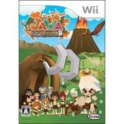 JAWA(ジャワ)-マンモスとヒミツの石- [Wiiソフト]