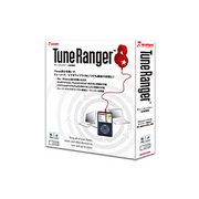 TuneRanger [Windows&Macソフト]