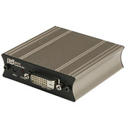 REX-VGA2DVI [VGA to DVI/HDMI 変換アダプタ]