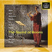 CD60 [The Sound of Rooms]