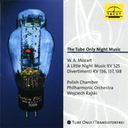 LP136 [The Tube Only Night Music]