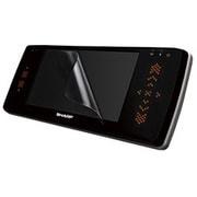 PDA-F41 [液晶保護フィルム Ultra Mobile WILLCOM D4対応]