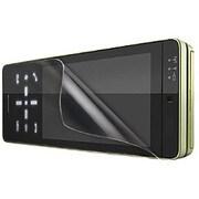 PDA-F43 [液晶保護フィルム WILLCOM 03対応]