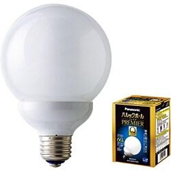 EFG15ED10HS [電球形蛍光灯 パルックボール プレミアQ(クイック) E26口金 クール色(3波長形昼光色) G15形(10W)]