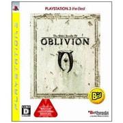 The Elder ScrollsIV:オブリビオン (PLAYSTATION 3 the Best) [PS3ソフト]