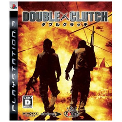 DOUBLE CLUTCH -ダブル クラッチ- [PS3ソフト]