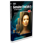Genuine Fractals Print Pro 5 日本語版 [Windows/Mac]
