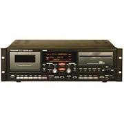 CC222SLMK2 [業務用CDレコーダー/カセットデッキ]