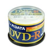 DVD-RD12050WHT [録画用DVD-R 120分 1~8倍速 CPRM対応 50枚 インクジェットプリンタ対応]