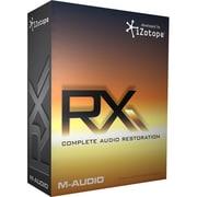iZotope RX [Windows&Macソフト]