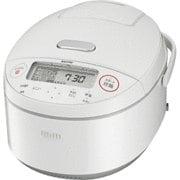 ECJ-XW10-W [圧力IH炊飯器(5.5合炊き) (プレミアムホワイト) おどり炊き]