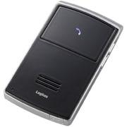 LBT-HF110C2 [Bluetooth 2.0対応 ソーラーパワー ハンズフリーカーキット]