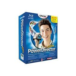 PowerDirector7 Ultra アカデミック版 [Windowsソフト]