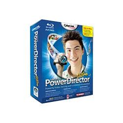 PowerDirector7 Ultra [Windowsソフト]