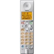 TEL-SDJ5(W) [別売増設子機(漢字表示) グレイスホワイト]