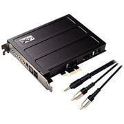 SB-XFT-PA [PCI Express Sound Blaster X-Fi Titanium Professional Audio]