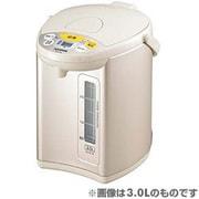 CD-WL40-CA [ポット(4.0L) ベージュ マイコン沸とう]