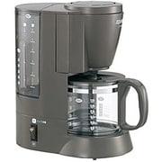 EC-AA60-TA [コーヒーメーカー(浄水機能付き) (ブラウン) 珈琲通]