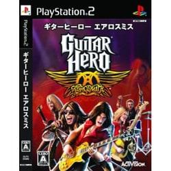 ギターヒーロー エアロスミス ソフト単体版 [PS2ソフト]