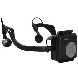 H20-WPHSSFL2 [iPod shuffle(2nd)用防水ヘッドセット]