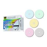 DRD120PMIXC.S1P20S B [録画用DVD-R 120分 1-16倍速 CPRM対応 20枚 インクジェットプリンタ対応]