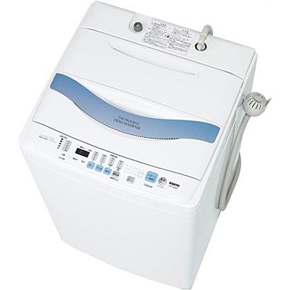 ASW-700SB-W [簡易乾燥機能付き洗濯機(7.0kg) シアニックホワイト]