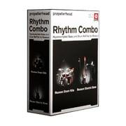 Rhythm Combo [プラグインソフト]