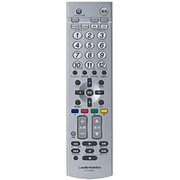 ATV-562D [テレビ/レコーダー/ビデオ/チューナー対応リモコン]