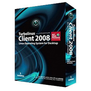 Turbolinux Client 2008 Net User Package