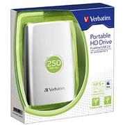 HDPC250GVS [USB/FireWire接続 ポータブルHDD 250GB]