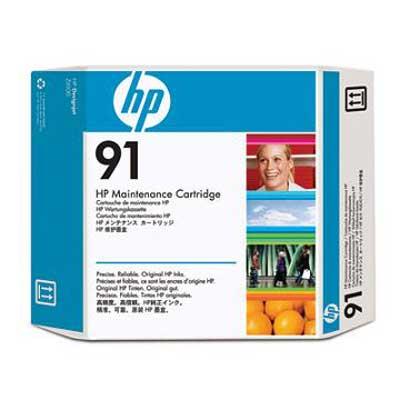 C9518A [HP91 保守カートリッジ]