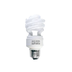 EFD15EL12HS [電球形蛍光灯 スパイラルピカファン E26口金 3波長形電球色 D15形(12W)]