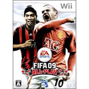 FIFA 09 ALL-PLAY [Wiiソフト]